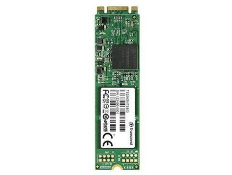 SSD TS 256GB MTS800 Series M.2 2280