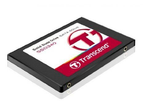 SSD TS 128GB SSD340 Series