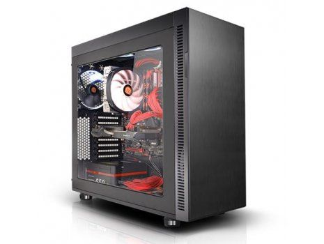 Kućište Thermaltake Suppressor F51 s prozorom