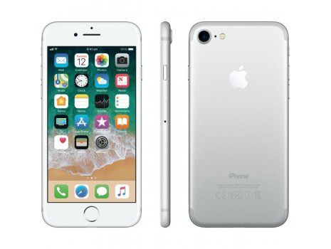 Apple iPhone 7 32GB, srebrni