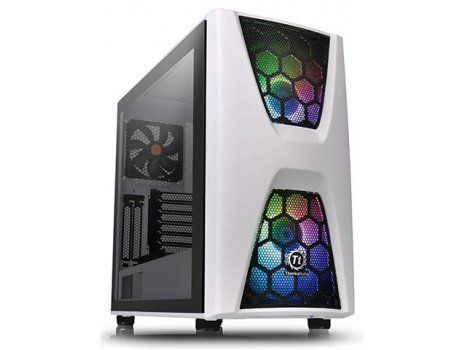 Kućište Thermaltake Commander C34 TG Snow