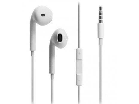 Apple Earpods s 3.5 mm priključkom