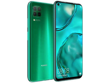 Huawei P40 Lite 6/128 GB, crush green