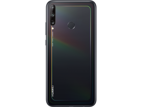 Huawei P40 Lite E 4/64 GB, Midnight Black (Promo akcija 20.04.2021. – 31.05.2021.)
