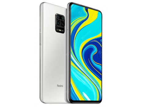 Xiaomi Redmi Note 9S 64 GB  Bijeli