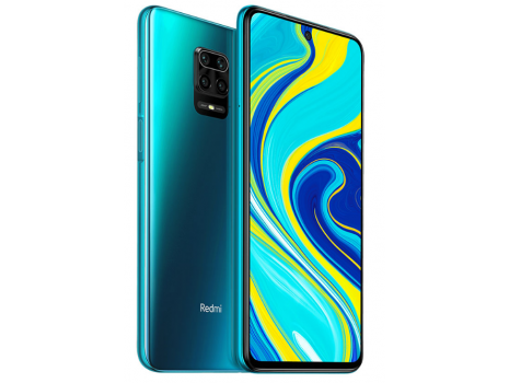 Xiaomi Redmi Note 9S 64 GB  Plavi