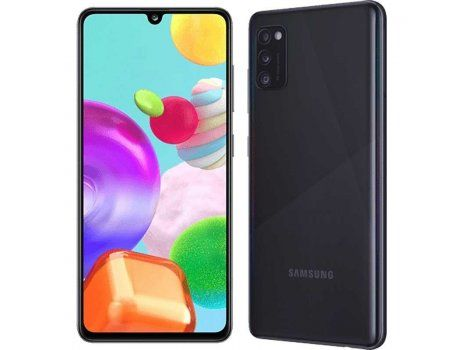 Samsung Galaxy A41 4/64 GB - crni