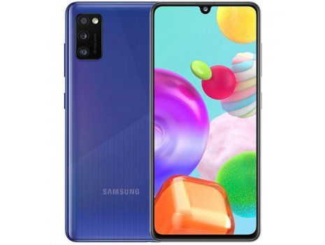 Samsung Galaxy A41 4/64 GB - plavi