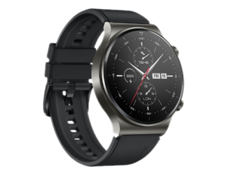 Huawei Watch GT 2 Pro Night Black (Promo akcija 20.04.2021. – 31.05.2021.)