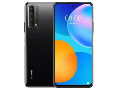 Huawei P Smart 2021, Midnight Black (Promo akcija 20.04.2021. – 31.05.2021.)