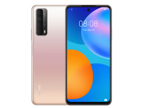 Huawei P Smart 2021, Blush Gold (Promo akcija 20.04.2021. – 31.05.2021.)