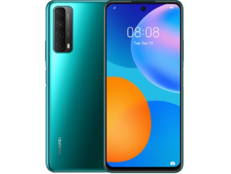 Huawei P Smart 2021, Crush Green (Promo akcija 20.04.2021. – 31.05.2021.)