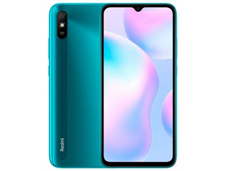 Xiaomi Redmi 9AT 2/32GB, zeleni