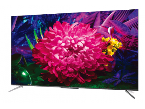 TCL 50C715, QLED, 4K Ultra HD, Android TV (Promo akcija 22.03.21. - 30.04.21.)