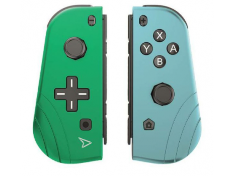 Twin pads - set of 2 wireless controllers - g&b (switch) Steelplay (Promo akcija 12.04.2021. -  09.05.2021.)