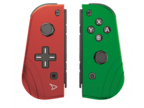 Twin pads - set of 2 wireless controllers -r&g (switch) Steelplay (Promo akcija 12.04.2021. -  09.05.2021.)