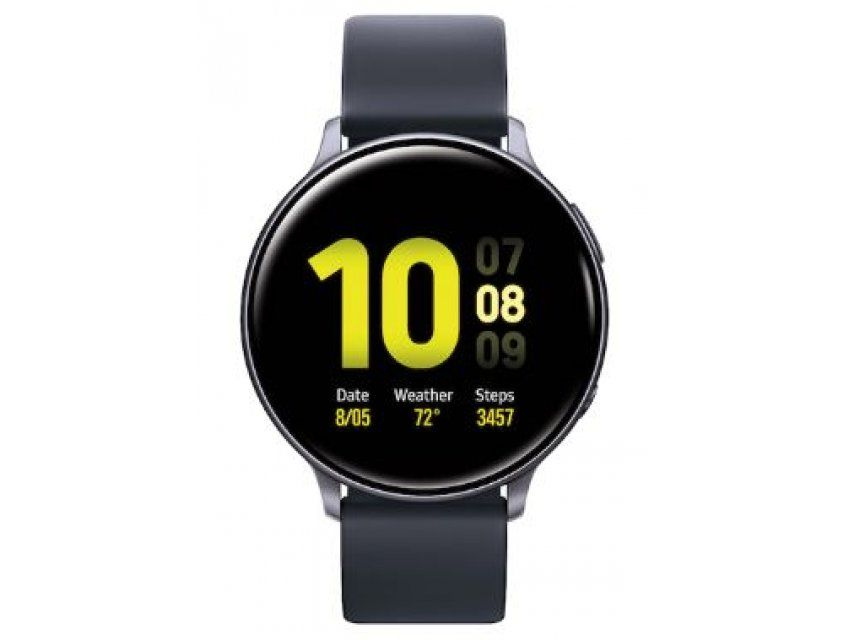 Samsung R820 Galaxy Watch Active 2 44MM AL Black