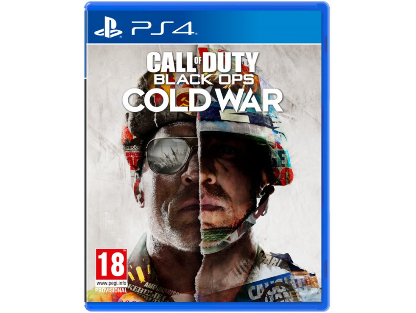 Call of Duty: Black Ops Cold War PS4 Preorder